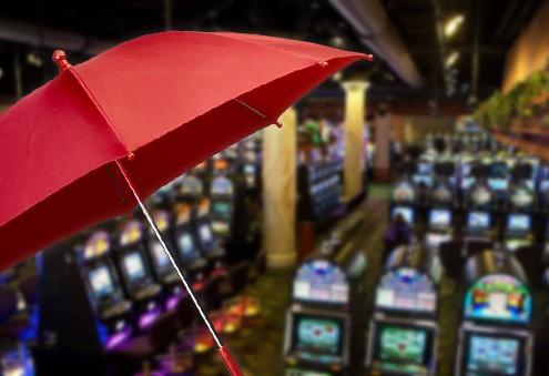 Esernyő stratégia