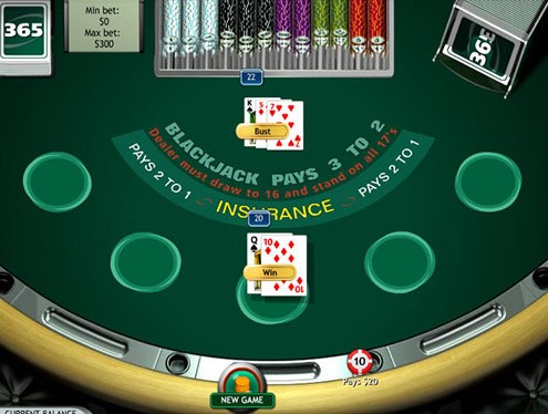 bet365-blackjack