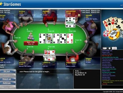 stargames-poker