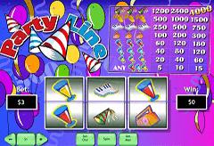partyline-ingyen-slot