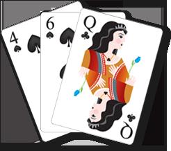 blackjack kéz 2