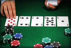 poker szabalyok