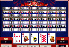 jacksorbetterII-50-hands-ingyen-video-poker